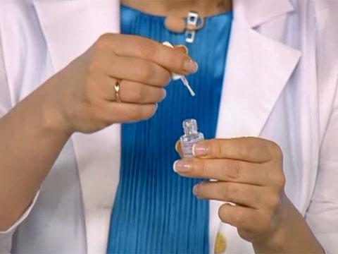 Лак для ногтей от грибка
