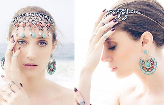 Модная бижутерия 2014