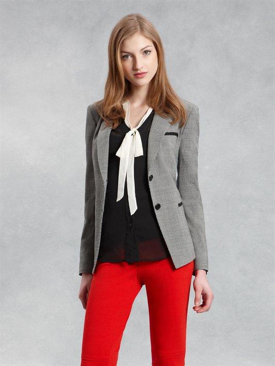 Как модно одеваться в школу?