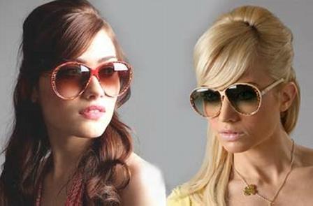 Как подобрать очки по форме лица