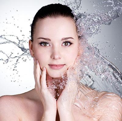 Мицеллярная вода лореаль