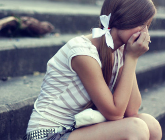 Как пережить предательство любимого человека?