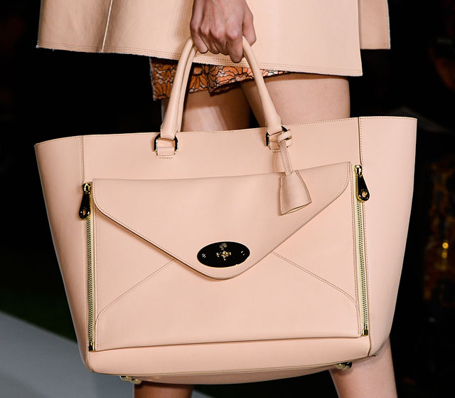 Какие сумки модные в 2014 году