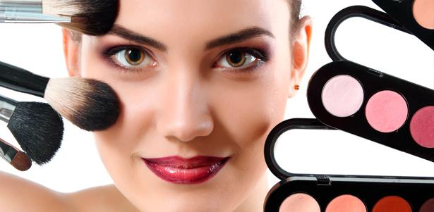 Профессиональная косметика для лица