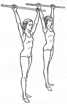 Физические упражнения при сколиозе
