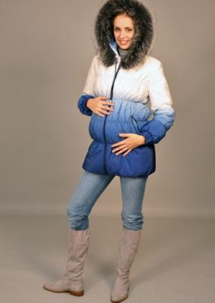 Верхняя одежда для женщин
