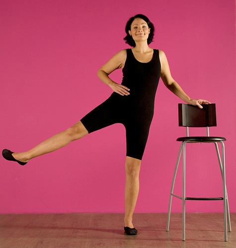 Физические упражнения для похудения в домашних условиях