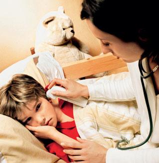 Как лечить простуду правильно