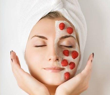 Маски для лица в домашних условиях для сухой кожи