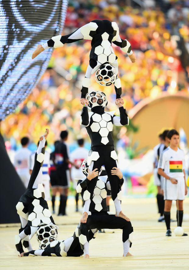 J-Lo покорила Бразилию