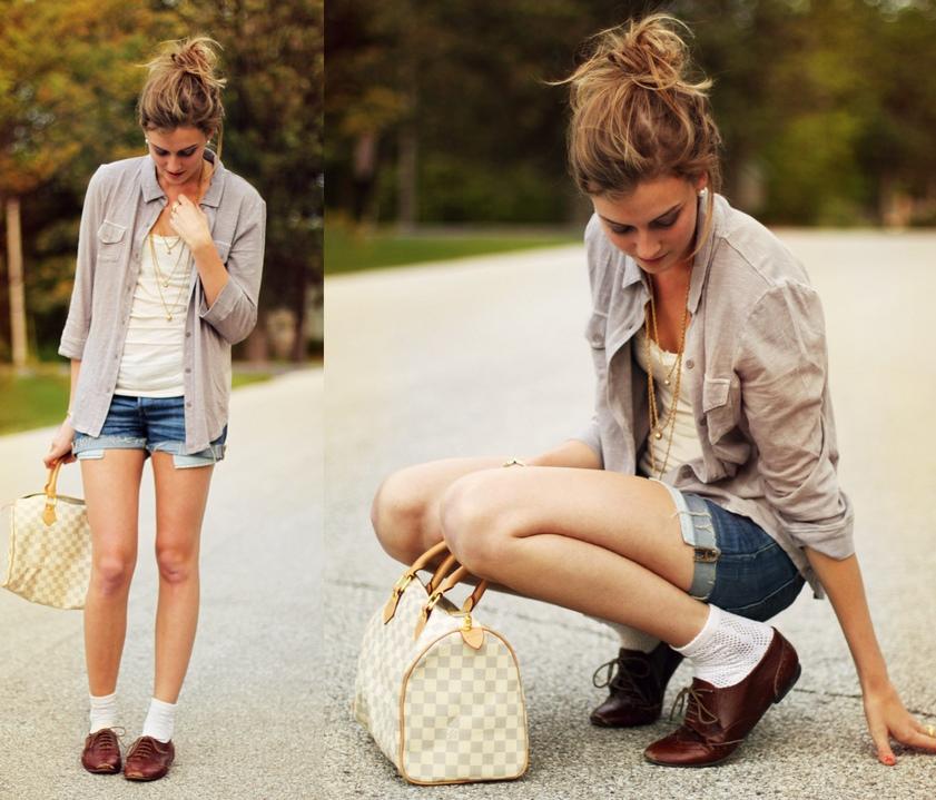 Где сегодня можно купить модную одежду и косметику?