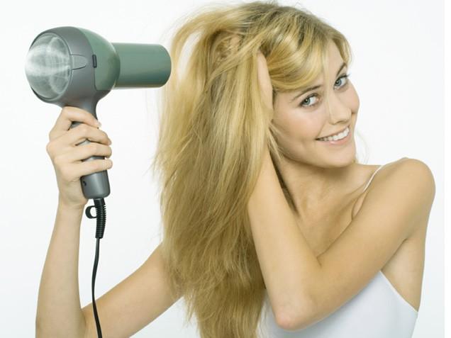 Волосы электризуются что делать?