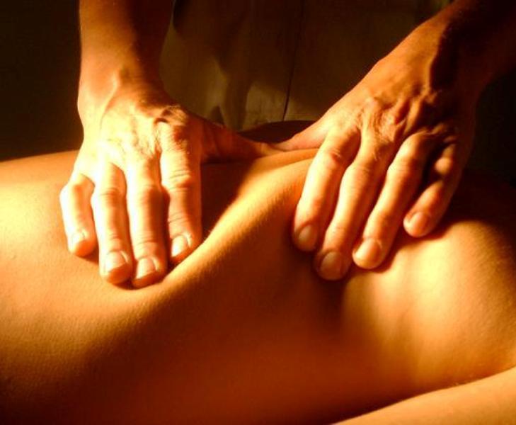 Полезен ли массаж?