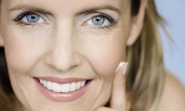 Маски для лица в домашних условиях для упругости кожи