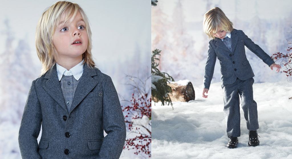 Какая детская обувь будет в моде осенью?
