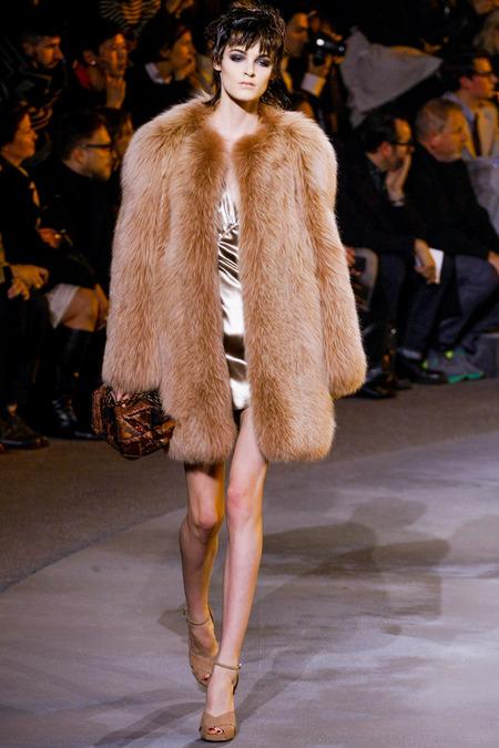 Мода зимы 2014