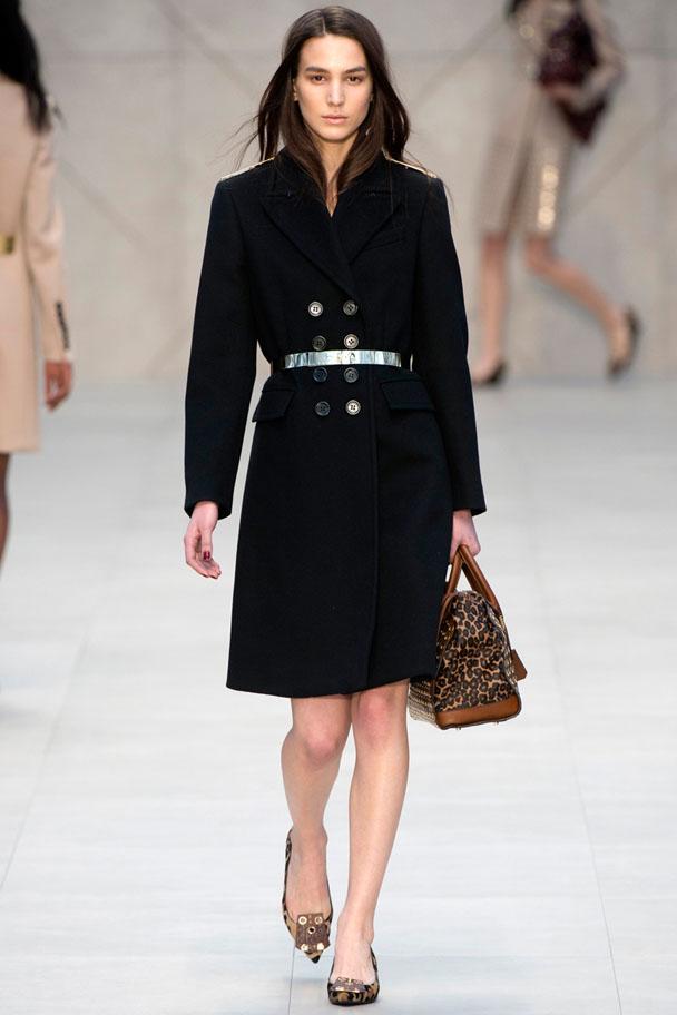 Что будет модно осенью 2014?