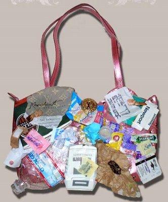 Самые дорогие сумки