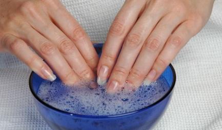 Сколько можно носить нарощенные ногти?