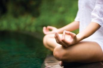 Как научится медитации?