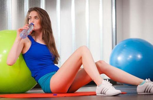 Преимущества занятий фитнесом летом