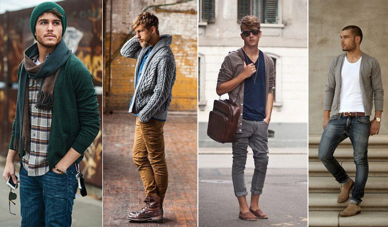Несколько фотографий молодых парней на улице