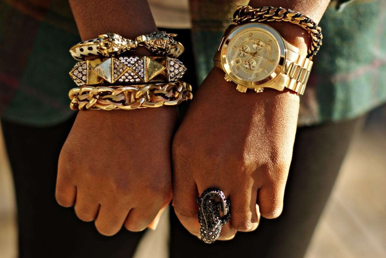 Какие наручные часы в моде?