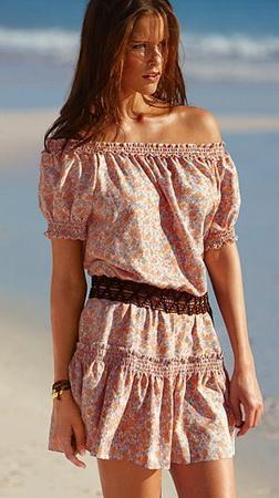 Мода 2015 платья