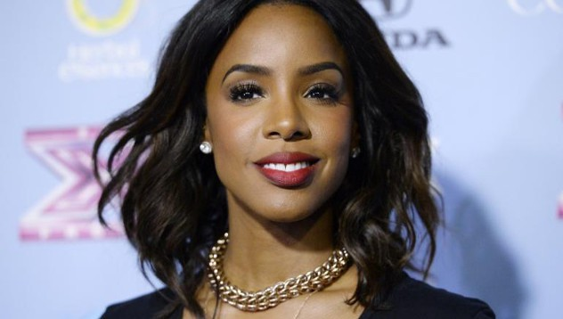 Kelly Rowland родила мальчика