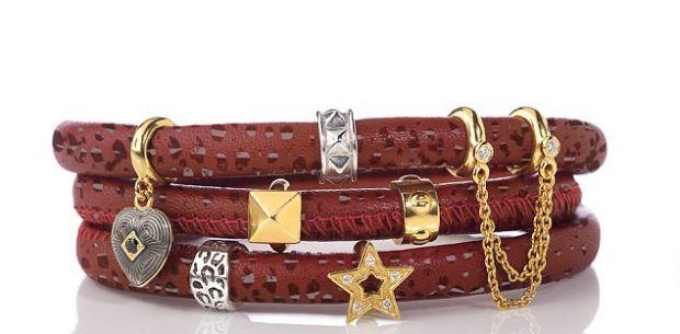 Дженнифер Лопес представила свою коллекцию ювелирных украшений
