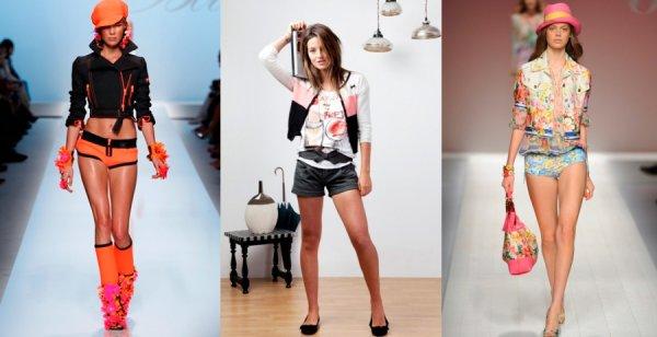 Что будет модно весной 2015 года?
