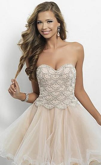 Какое выбрать платье на Новый год?