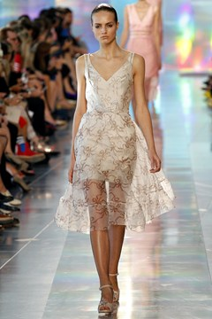 Модные ткани 2015