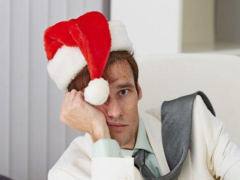 Как заставить работать себя после новогодних праздников?