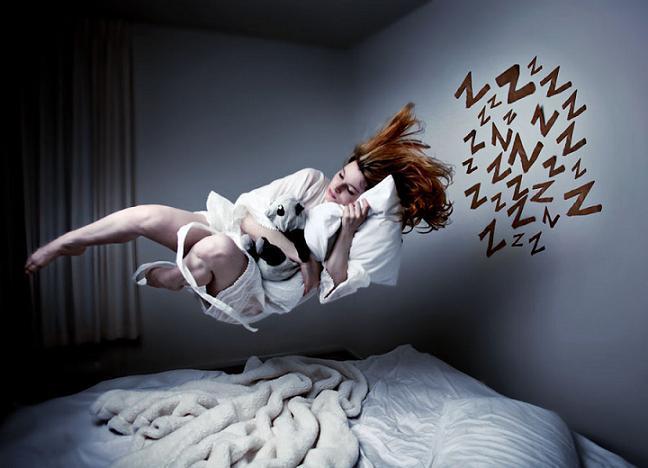 Что такое вещие сны?