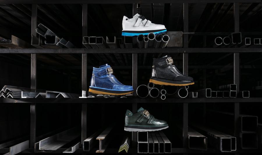 Спортивная обувь 2015