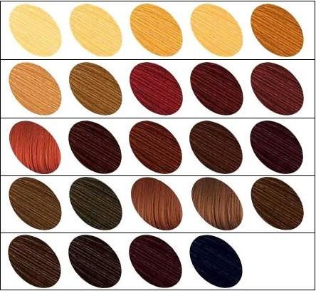 Вредна ли краска для волос?