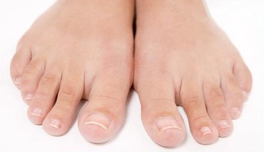 Как вылечить ногти на ногах от грибка