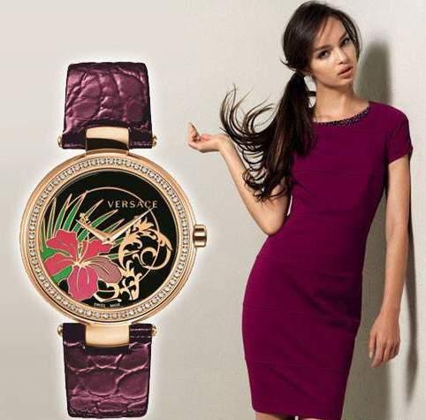 Мода 2015 часы