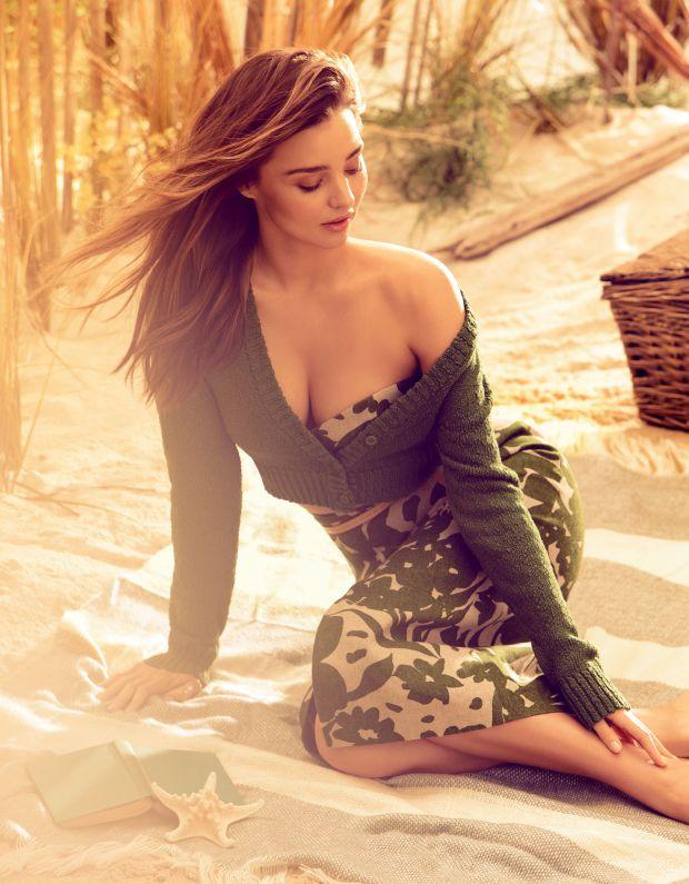 Опубликован список самых красивых моделей года. Ознакомимся с ним!