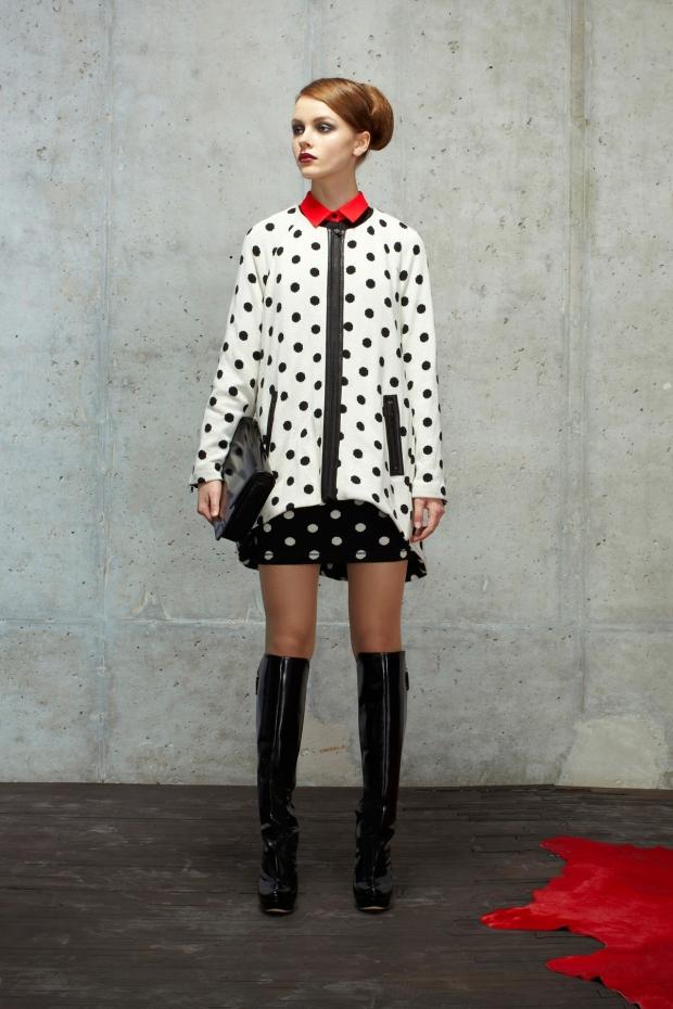Модные женские сапоги 2015 года