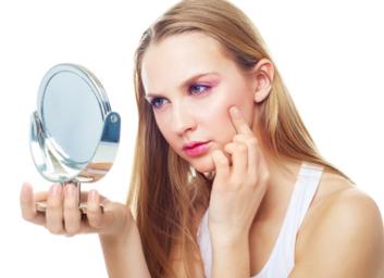 Что делать: покраснения на лице