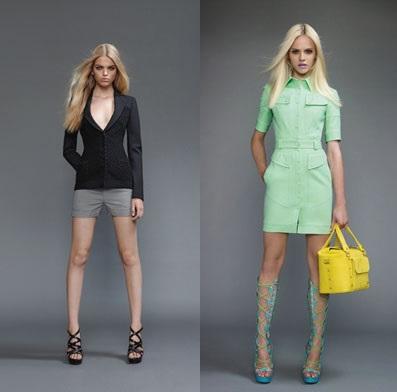 Что модно носить весной 2015?