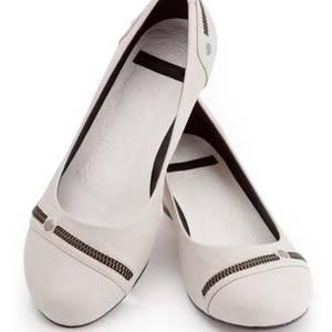 Какие балетки будут в тренде летом 2015