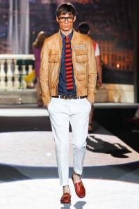 Мужские модные кожаные куртки