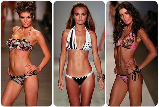 Мода 2015 купальный сезон