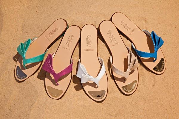 Летняя обувь 2015