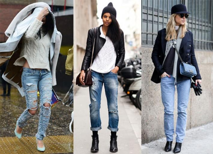 Что будет модно осенью 2015 года