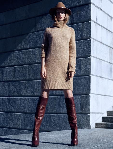 Мода 2015 зима