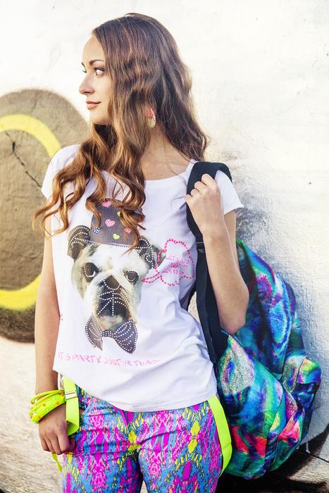 Летняя мода 2015 для подростков